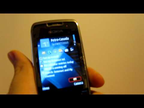 Apple - Smartphone Antenna Performance - Nokia E66