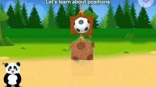 ActivePanda.Net - Panda Preschool Activities