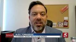 "Tenants call living in Invitation Homes rentals ""nightmare"""