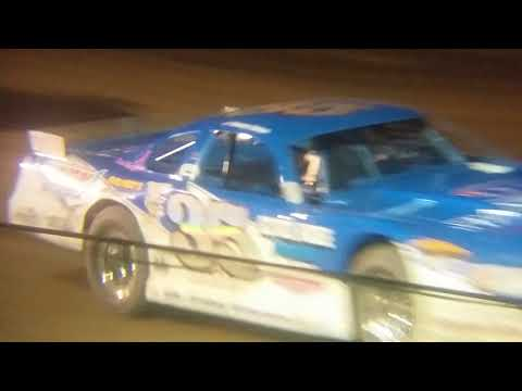 7/28/18 FONDA SPEEDWAY PRO STOCK FEATURE WITH NEW LENS