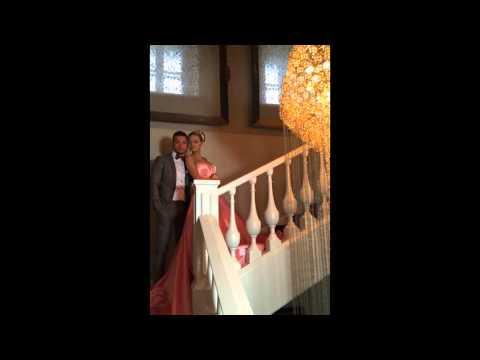 "Онлайн лекция ""Свадебный декор"""