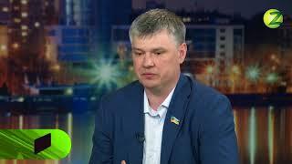 """Представитель """"Мотор Сичи"""" комментирует строительство """"ТРЦ Кальцева"""""""