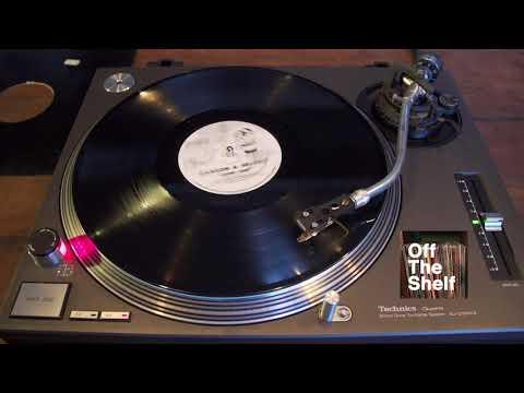 Hanson & Nelson - Zone One, Effective Records