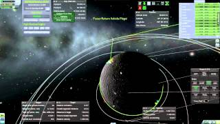 Kerbal Space Program (0.23.5) - Realism Overhaul 047 - Getting Jeb Back Home