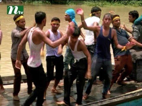 Dhara Nirobodhi l Episode 24 I Fuljhore River & People I Travel Documentary