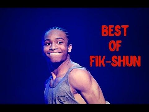 Best of Fik-Shun
