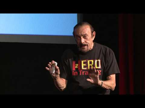 Why boys are failing? | Philip Zimbardo | TEDxRawaRiverSalon