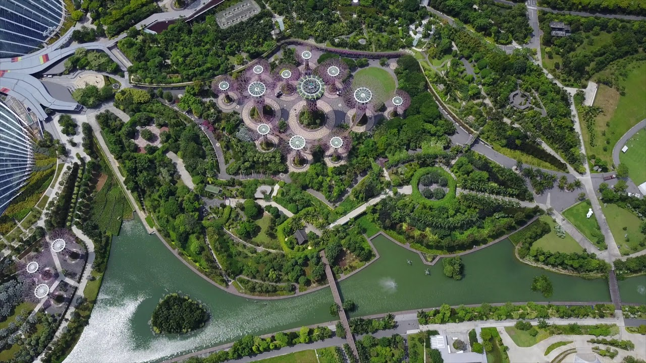 gardens by the bay how to get