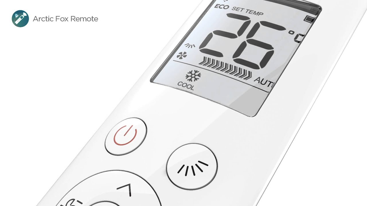 Download Midea Mission Airconditioning