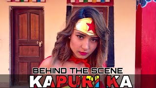 THE CARTOONZ CREW | Kapuri Ka | Behind The Scene |