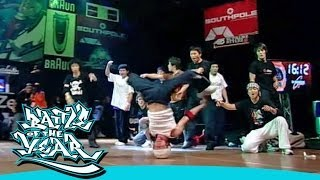 BOTY 2005 - PHASE T VS GAMBLERZ - BATTLE FOR 3RD PLACE [OFFICIAL HD VERSION BOTY TV]