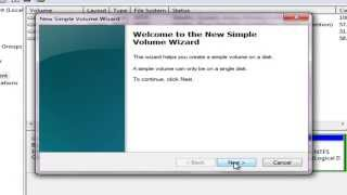 how to create partition in windows 7, 8, XP without formatting