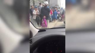 ЛДПР раздает деньги за участие в первомайском митинге