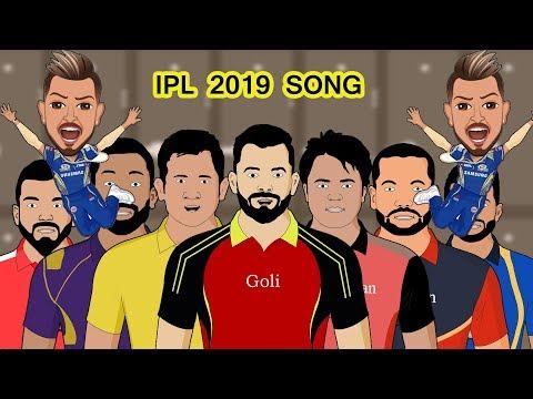 IPL 2019 Song