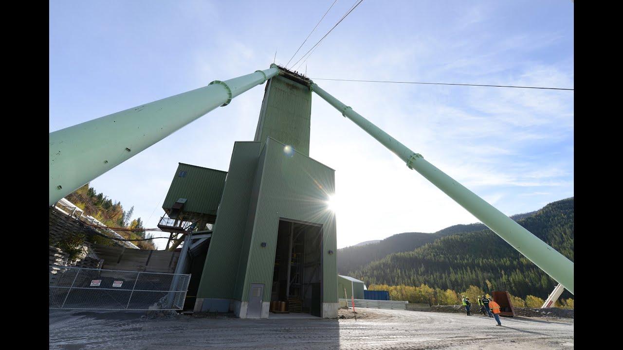 Lucky Friday   Hecla Mining Company