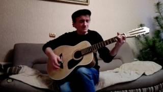 Ю  Колоссовский  Сероглазая светловолосая