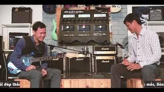 Giới thiệu ZOOM G3n Cổ Nhạc - Nhạc Sĩ Hoàng Vũ - Thanh Hồng