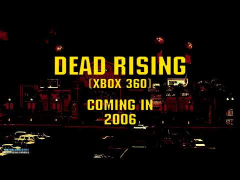 Dead Rising - Adam's BETA Theme (Re-recorded)