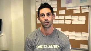 Repeat youtube video First Round Capital Exit Interview: SinglePlatform