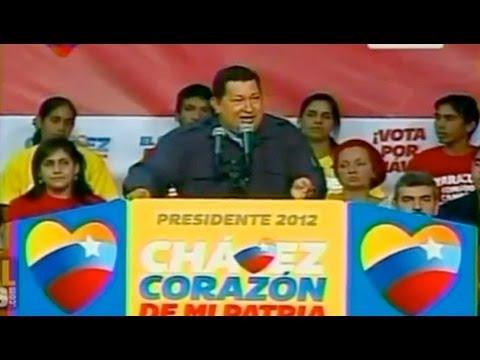 Chavez Wins After Massive Voter Turnout