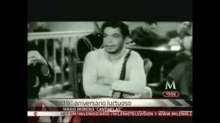 A 19 años de la partida de Mario Moreno