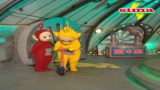 Teletubbies - Teletubbies 06A
