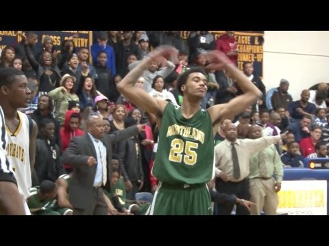 Ohio's Top Team Northland @ Brookhaven - Columbus City League Rematch [Player Highlight Mix]