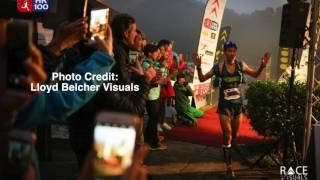 SAGE RUNNING PODCAST 12 | HONG KONG 100k RACE VLOG and more!