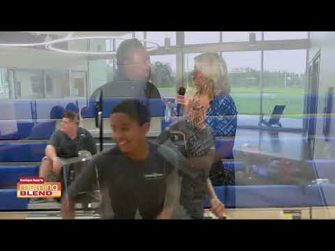 North Tampa Christian Academy | Morning Blend