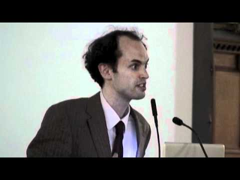 Peter Singer & Toby Ord - Q&A 3 of 3