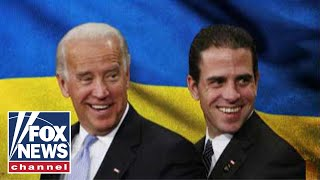 Swamp Watch: The Bidens and Ukraine