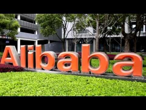 Alibaba Goes IPO