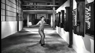 """Tiempos modernos (Charles Chaplin,1936) """"Modern times"""" secuencia de la fabrica"""