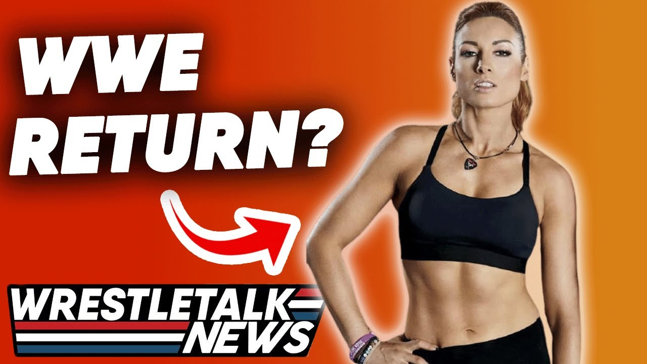 HUGE NXT Call-Ups Soon?! WWE SmackDown Review   WrestleTalk