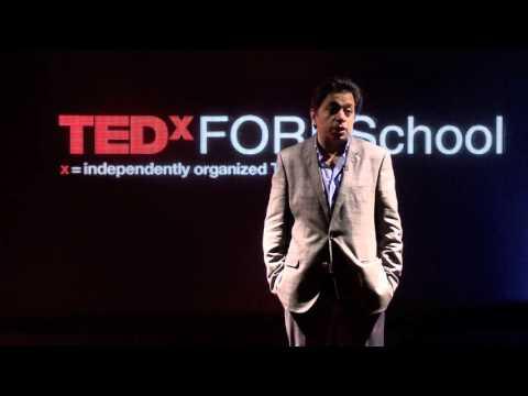 Entrepreneurship | Gaurav Marya | TEDxFORESchool