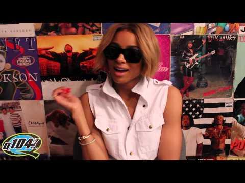 Q1047 Followers Interview Ciara