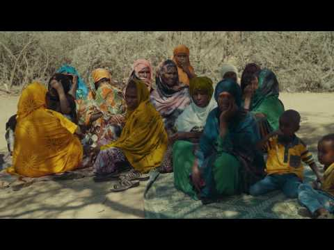 Somalia - Food insecurity/potential famine