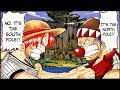 Did Shanks & Buggy Go To Raftel with the Roger Pirates? | One Piece (901+)