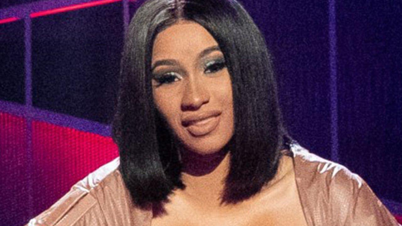 Cardi B Reveals Favorite Bra & Why She Doesn't Want Celebrity Friends