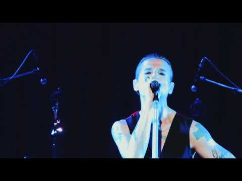Depeche Mode Policy of Truth Multicam Global Spirit Tour 2017, New York, USA 2017 09 11