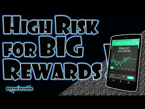 BIG DIVIDEND = BIGGER RISK!  | Stock Market 101!