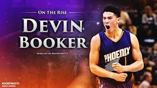 Devin Booker 2017 NBA Mix - Mamba Mentality ᴴᴰ