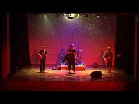 Palladion - Byzantian - LIVE @ (McAuley Catholic High School)