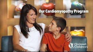 Our Cardiomyopathy Program | Cincinnati Children's