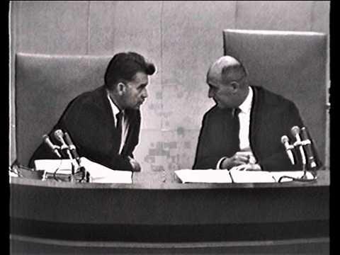 Eichmann trial - Session No. 84