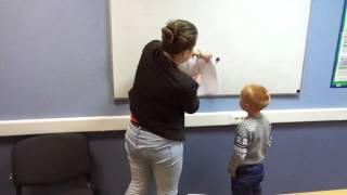 Открытый урок 10.12 английский язык дети 6-7 лет 2й год обучения.