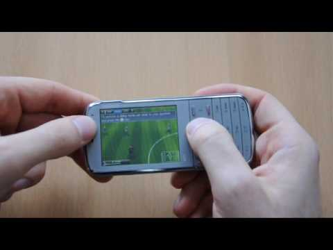 Nokia N79 Review - part 4