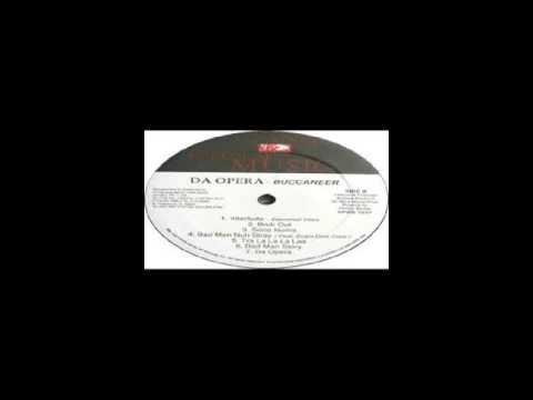 Buccaneer - Soconuma - Opera House Records /Vp Records