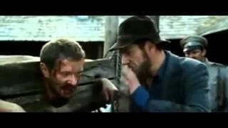 Okhota na Piranyu (2006) torture scene