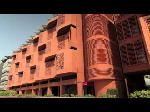 Masdar-the city of future part 1 - muslimONE.com
